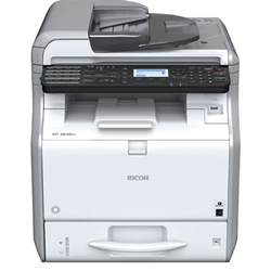 Ricoh Multifunction Printer