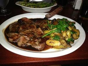 Good Food, Slow Service Review of Bloomfield Steak
