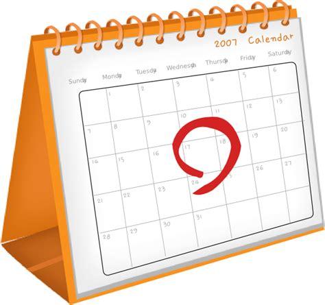 schedule clipart free calendar date clip at clker vector clip