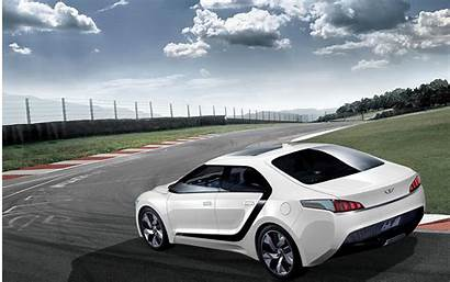 Hyundai Wallpapers Concept Blue2 Hnd Cars Fuel