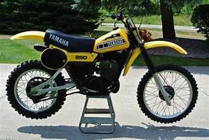 1979 Yamaha Yz250 Specs