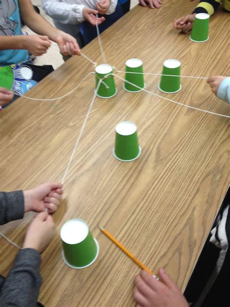 String Bild Ms Sepp S Counselor Corner Teamwork Cup Stack