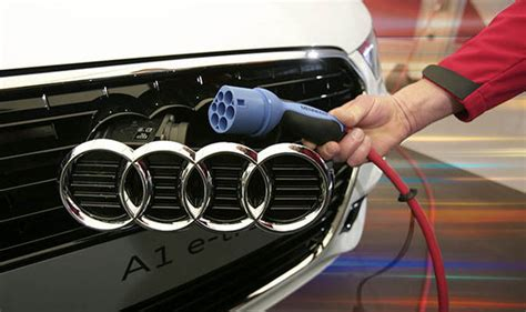 Electric Car Technology by Electric Cars News Audi Develops New Technology Which
