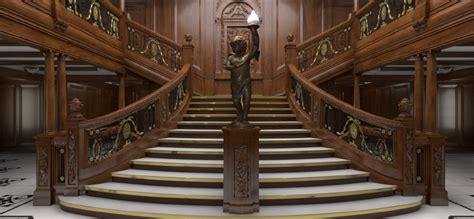 titanic belfast av installations interactives iso