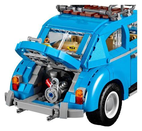 vw bulli lego lego nach dem bulli kommt der k 228 fer vw bulli de