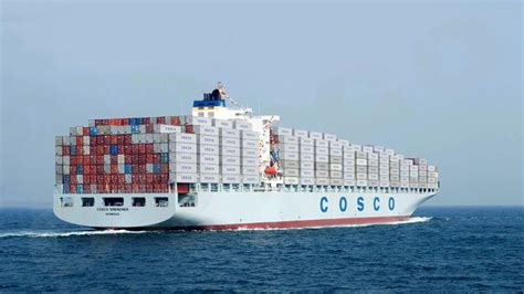 abs bureau of shipping cosco abs to work on trans arctic shipping