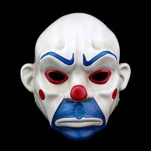 Online Buy Wholesale joker mask batman from China joker