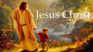 God jesus christ happy hd wallpaper
