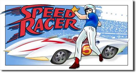 kitchen table size speed racer with mach 5 tin sign bars booths
