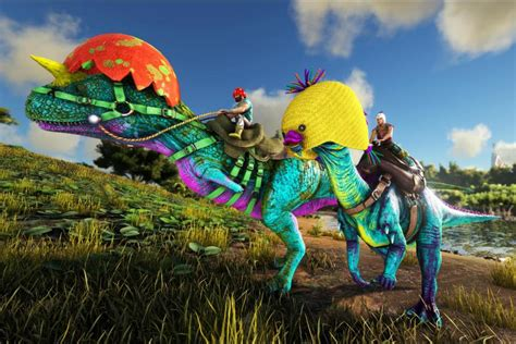 Survival Evolved' Easter Event Live Now