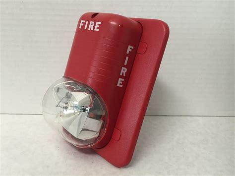 System Sensor S241575 Firealarmstv Jjinc24u8ol0s