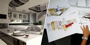Cabinet D Architecture D Intérieur : d coration d 39 int rieur vs architecture d 39 int rieur quelles diff rences ~ Nature-et-papiers.com Idées de Décoration