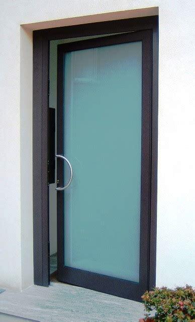 porte d ingresso in alluminio e vetro porte e finestre lomet serramenti