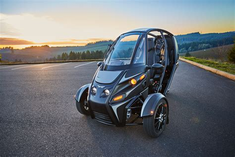 Do you want an all-electric Fun Utility Vehicle? Of course ...