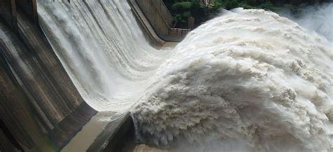 hydroelectric energy works union  concerned scientists