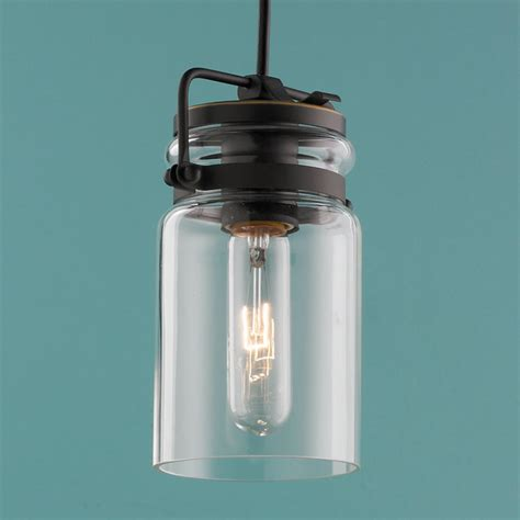 Kitchen Jars Canada by Modern Jar Pendant Light Shades Of Light