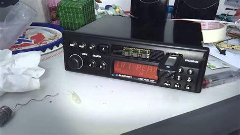 cassette car blaupunkt cassette car stereo usb mp3 mod