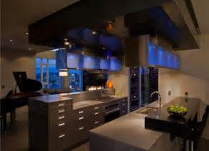 home design and interior luxury home kitchen design 2010