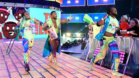 Time Away Has Rejuvenated The New Day As An Act On Wwe Smackdown Live