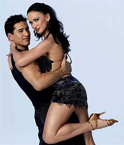 Ballroom Dance Lessons with Karina Smirnoff from 'Dancing ...