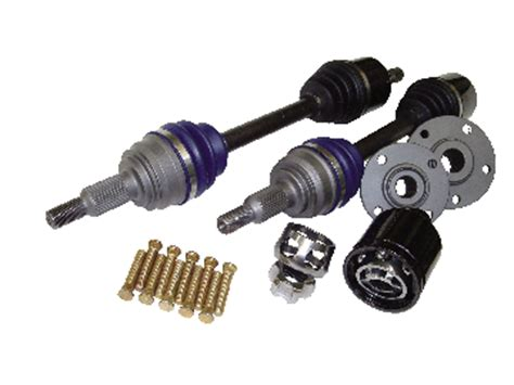 The Driveshaft Shop Acura Integra