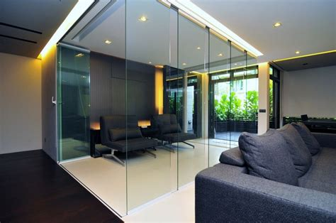 frameless folding doors premier frameless folding doors