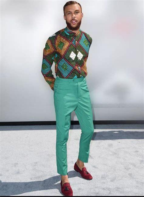 Plain And Pattern Ankara Styles 2018 Jijing Blog