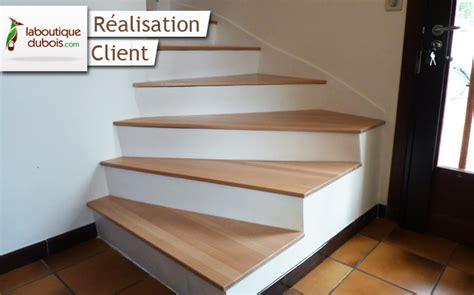 r 233 nover un escalier en b 233 ton le blog du bois