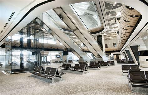 Azerbaijan airport