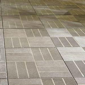 Dalle Pvc Clipsable Castorama : dalle recycl e 40 x 40 cm marron castorama ~ Dailycaller-alerts.com Idées de Décoration