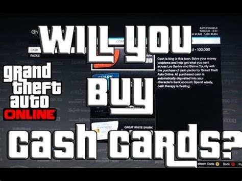 gta   cash cards gta  shark card youtube