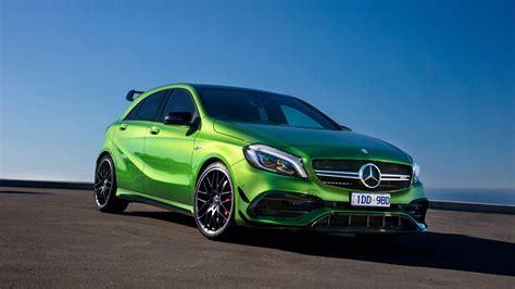 Mercedes Slc Class Backgrounds by 2016 Mercedes A Class Wallpaper Hd Car Wallpapers