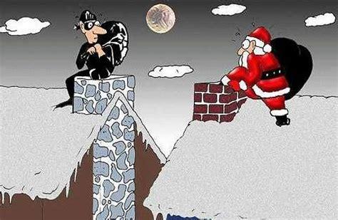 christmas burglar funmunchcom