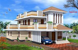 Simple Dream House For New Family Ideas Excellents Country ...