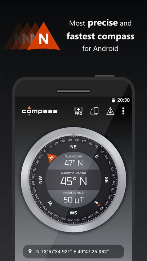 compass app for iphone compass apk free tools android app appraw