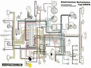1966 Porsche Engine Diagram Wiring Schematic