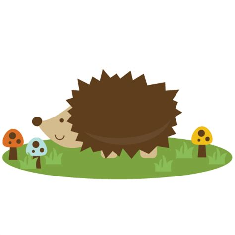 Hedgehog Clipart Hedgehog Clip Cliparts