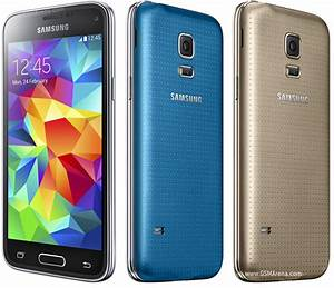 Samsung Galaxy S5 Mini Pictures  Official Photos