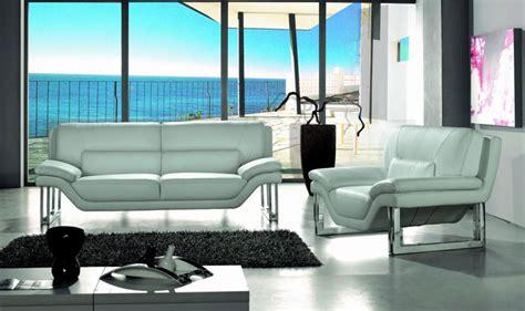 New Sofa Set by New York Modern Sofa Set