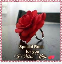 I Miss You Good Morning Roses