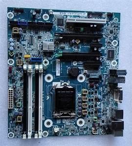 Fo Hp Z230 Tower Workstation Cmt Desktop Motherboard