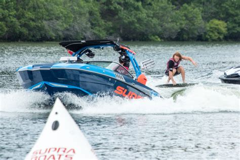 Supra Boats Wakesurf by Supra Boats Pro Wakesurf Tour Stop 1 Alliance Wakeboard