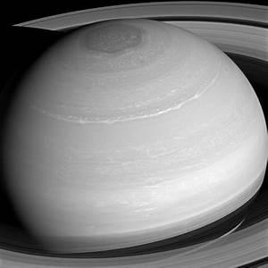 Painted Saturn | NASA