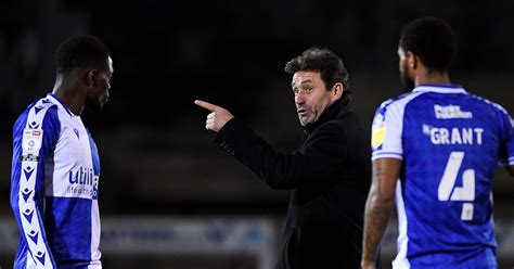 Widdrington slams Holloway's 'nonsensical' claim and ...