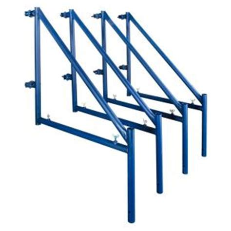 metaltech 32 in outrigger for exterior scaffold 4 pack