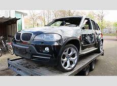 BMW X5 2007 M57N2 30 diesel black sapphire metallic 475