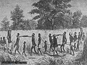 Slave Trade African Slavery in Africa