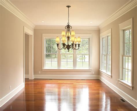 Home Interior Trim : Simon Thomas Homes