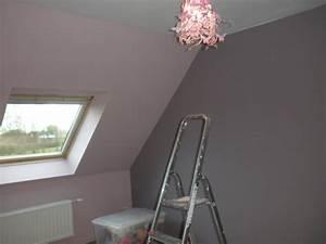 comment peindre une chambre mansardee choosewellco With comment peindre une chambre mansardee
