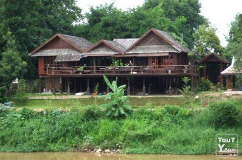 a louer vendre maison d hotes 224 chiangmai thailande